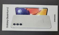 เปิดกล่อง Samsung Galaxy Quantum2 คาดว่ามันคือ ว่าที่ Galaxy A82 รุ่นใหม่ที่จะเปิดตัวเร็วๆ นี้
