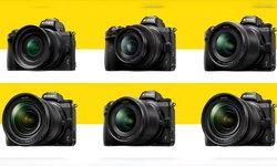 มาแล้ว! เฟิร์มแวร์ใหม่สำหรับกล้องมิเรอร์เลส Nikon Z ทั้ง 6 รุ่น Z7 II, Z6 II, Z7, Z6, Z5, และ Z50