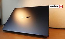 รีวิว Huawei Matebook 14 คอมพิวเตอร์สุดหรูเหมือนเดิม แต่ขุมพลังใหม่ Intel Core รุ่นที่ 11 ใหม่ล่าสุด