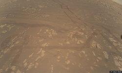 นาซ่า เผย การทดลองเฮลิคอปเตอร์สำรวจดาวอังคารมีความก้าวหน้าเกินคาด
