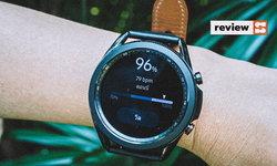 """รีวิว """"Galaxy Watch3"""" สมาร์ทวอทช์คู่ใจในการดูแลสุขภาพ ที่สามารถวัด SpO2 ได้"""