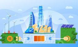 แบตเตอรี่ลิเทียมไอออนของโตชิบา ขับเคลื่อนสู่อนาคตสังคมไร้คาร์บอน