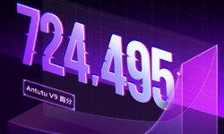 เปิดคะแนนประสิทธิภาพของ Redmi K40 Gaming Edition สูงถึง 7 แสนกว่าคะแนน