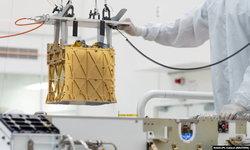 'นาซ่า' เผยยานสำรวจสร้างออกซิเจนบนดาวอังคารสำเร็จ สานความหวังส่งมนุษย์ไปดาวแดง