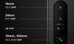 หลุดตัวอย่างภาพถ่ายจาก Sony Xperia 1 III สมาร์ตโฟนกล้อง Optical Zoom ที่แท้จริง!