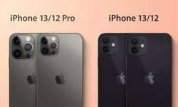 เผยรายละเอียดของ iPhone 13 Pro คาดว่าจะได้กล้องใหญ่ขึ้นกว่าเดิม
