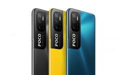 หลุดภาพต้นแบบของ Poco M3 Pro 5G พร้อมกับสเปกที่มาดีไซน์สวย