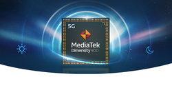 เปิดตัว MediaTek Dimensity 900 ขุมพลังเพื่อมือถือรุ่นกลางกับสถานปัตยกรรม 6 นาโนเมตร