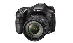 Sony เริ่มนำข้อมูลกล้อง DSLR ออกจากเว็บไซต์คาดว่าจะเลิกขายเร็วๆ นี้