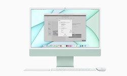 ฟรุ้งฟริ้ง! มีข่าวว่า Apple อาจเปิดตัว MacBook ใหม่ที่มีหลากสีเหมือน iMac