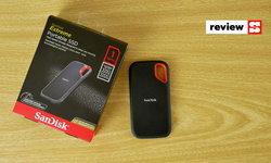 รีวิว SanDisk Extreme SSD ขนาด 1TB เล็กจิ๋วแต่แรงไม่แพ้รุ่นโปร