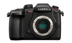 หลุดภาพแรก Panasonic Lumix GH5II พร้อมเลนส์ใหม่ LUMIX S 50mm F1.8 L-mount