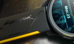 OnePlus Watch เวอร์ชั่น Cyberpunk 2077 พร้อมเปิดตัว 24 พฤษภาคม นี้