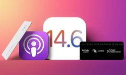 Apple ปล่อย iOS 14.6 และ iPad OS 14.6 รองรับฟีเจอร์ Podcast และบริการ Apple Famliy Card