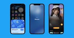 Shazam บน iOS 14.6 เปลี่ยนไปใช้แอปคลิป ใช้งานได้เหมือนแอปโดยไม่ต้องโหลดแอปเพิ่ม