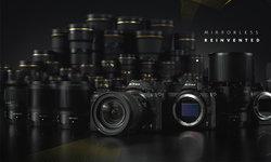 Nikon เตรียมเปิดตัวผลิตภัณฑ์ใหม่ วันที่ 2-3 มิ.ย. ที่จะถึงนี้!
