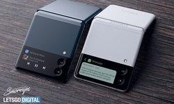 ลือ Samsung Galaxy Z Flip 3 น้ำหนักจะเท่ากับรุ่นเดิมไม่เปลี่ยนแปลง