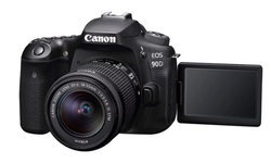 ลือ Canon EOS 90D อาจโดนลอยแพ ไม่ออกรุ่นใหม่แล้ว