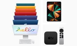 iMac และ iPad Pro พร้อมวางขาย (Apple Store) อย่างเป็นทางการศุกร์ นี้
