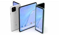 Google Pixel รุ่นจอพับได้ กับ Pixel 6 ถูกพบอีกครั้งใน Android 12 Beta 1
