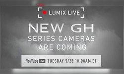 Panasonic ปล่อย teaser เปิดตัวกล้องซีรีส์ GH รุ่นใหม่ วันที่ 25 พ.ค. นี้!