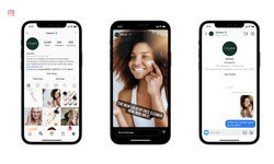 เปิดตัว Messenger API สำหรับ Instagram ที่ทุกคนรอคอยเพื่อเหล่านักพัฒนาและธุรกิจ