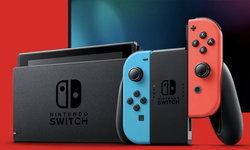 ลือ Nintendo เตรียมเปิดตัว Switch Pro รุ่นใหม่ หน้าจอ OLED ขนาด 7 นิ้ว