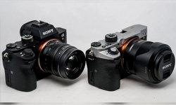 ยอมใจ ชาวจีนใจเด็ดผ่ากระโหลกกล้อง Sony A7rII ให้เป็น A7c รุ่นความละเอียดสูง!