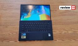 รีวิว ASUS Experbook B9400-CE (2021) การกลับมาของคอมพิวเตอร์เพื่อคนทำงาน บางเฉียบแต่แรงกว่าเดิม