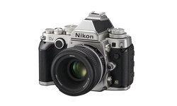 Nikon เตรียมเปิดตัวกล้องมิเรอร์เลส APS-C สไตล์เรโทร สิ้นเดือน มิ.ย. นี้!
