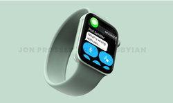 ชมภาพดีไซน์ Apple Watch 7 จะมาพร้อมกับหน้าจอใหม่ และไม่มีฟีเจอร์วัดระดับน้ำตาลในเลือด