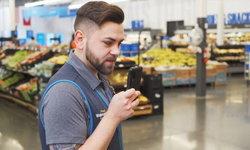 ดีลยักษ์! Walmart อนุมัติสั่งซื้อสมาร์ตโฟน Samsung 740,000 เครื่องให้พนักงานใช้ในสโตร์