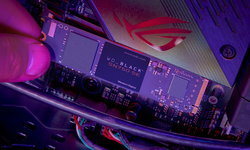 เวสเทิร์น ดิจิตอล ขยายพอร์ตโฟลิโอWD_BLACKส่งSSDใหม่3รุ่นเขย่าตลาดเกมมิ่ง