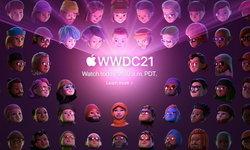 สรุปงาน WWDC 2021 กับการเผยโฉมเวอร์ชั่นใหม่ของระบบปฏิบัติการฝั่ง Apple