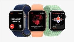 สรุปฟีเจอร์เด่น watchOS 8 มีอะไรใหม่? สรุปเอาไว้ให้คุณแล้ว