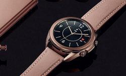 พบข้อมูล Samsung Galaxy Watch4มีให้เลือก 2 ขนาด แต่จะไม่มีที่ชาร์จมาให้