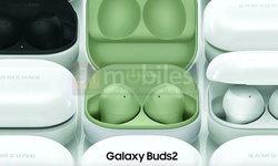 ชมภาพแรกของ Samsung Galaxy Buds2 หูฟังไร้สายพร้อมสีใหม่ก่อนเปิดตัว