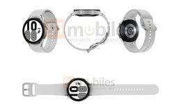 เผยภาพแรกของ Samsung Galaxy Watch4 จอสีคมชัดกับขอบที่ลดการโค้งมน
