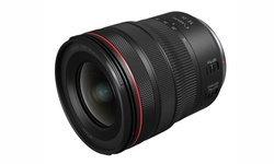 หลุดภาพเพิ่ม! Canon RF 14-35mm f/4L IS USM ก่อนเปิดตัว