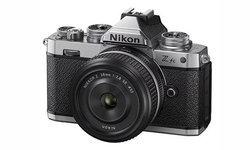 หลุดสเปกพร้อมราคา Nikon Z fc กล้องมิเรอร์เลส Z-mount APS-C สไตล์เรโทร