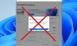 Microsoft เอาแอป PC Health Check ออกจากหน้าเว็บแล้ว