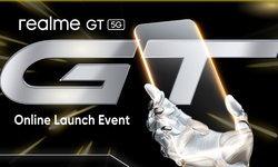 เคาะวันเปิดตัว realme GT 5G ในประเทศไทย เจอกัน 24 มิถุนายน นี้