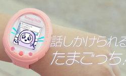 Bandai เปิดตัว Tamagotchi Smart อุปกรณ์สวมใส่มาพร้อมสัตว์เลี้ยงดิจิทัล พร้อมจอสีและสัมผัสได้