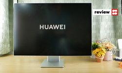 """รีวิว """"Huawei MateView"""" จอคอมพิวเตอร์สุดหรู สเปกอัดแน่น แต่ราคาคุณจับต้องได้"""
