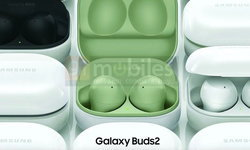 เผยภาพเคลื่อนไหวของ Samsung Galaxy Buds 2 และมีสีสันที่น่าสนใจไม่น้อยเลยครับ