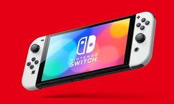 เปิดตัว Nintendo Switch รุ่นใหม่ล่าสุด มีจอ OLED กับคล้ายเดิม
