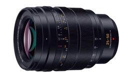 เปิดตัว Panasonic Leica DG Vario-Summilux 25-50mm F1.7 ASPH เลนส์สำหรับกล้อง M4/3