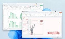 ยกเครื่อง Microsoft Office โมเดิร์นขึ้น ต้อนรับการมาของ Windows 11