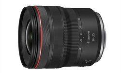 เปิดตัว Canon RF 14-35mm F4L IS USM เลนส์ซูมมุมกว้างสำหรับกล้องมิเรอร์เลสเมาท์ RF