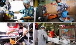 แกร็บ ประกาศ 4 มาตรการ ช่วยผู้ประกอบการร้านอาหารฝ่าวิกฤตโควิด
